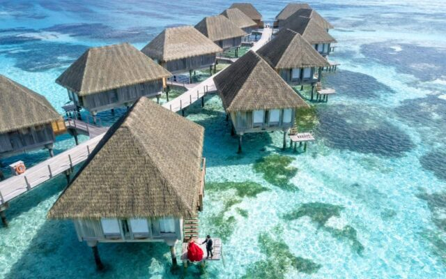 How Much Does Maldives Honeymoon Cost