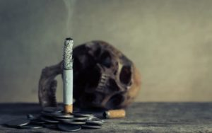 Smoking is Bad: Things That Smoking Destroys in Your Body