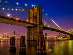 Why Is the Brooklyn Bridge Famous
