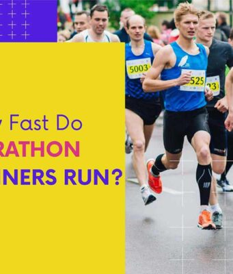 How Fast Do Marathon Runners Run