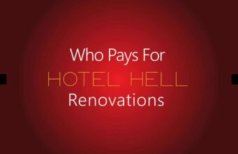 Who pays for Hotel Hell renovations_1