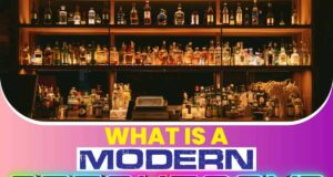 What Is A Modern Speakeasy