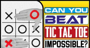 Can You Beat Tic Tac Toe Impossible