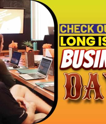 Check Out How Long Is Two Business Days