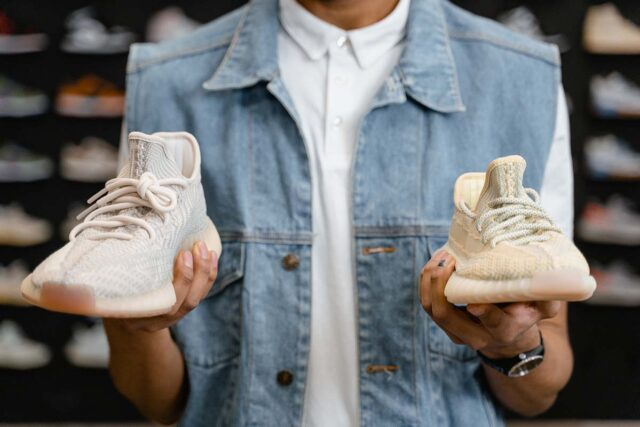 How Can You Make Money Reselling Shoes
