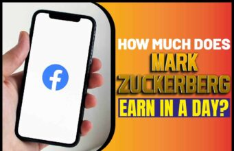 How Much Does Mark Zuckerberg Earn In A Day